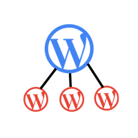 Support WordPress multisite