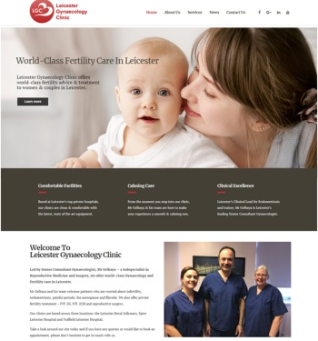 Leicester Gynaecology Clinic