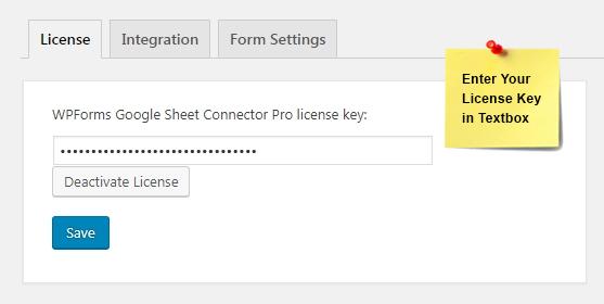 WPForms Pro License_Key