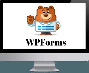 WPForms