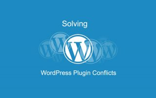 wordpress plugin conflicts