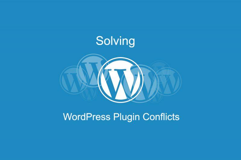 wordpress plugin conflicts
