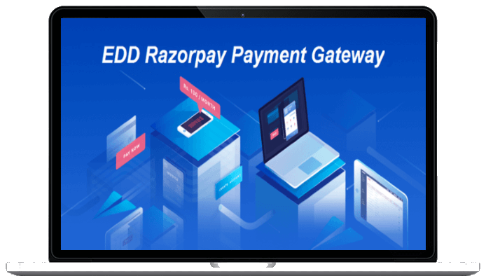 EDD Razorpay Payment Gateways