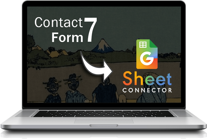 CF7 Google Sheet Connector PRO 1