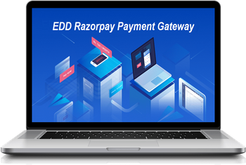 EDD Razorpay Payment Gateway small size – Google Sheet Connector