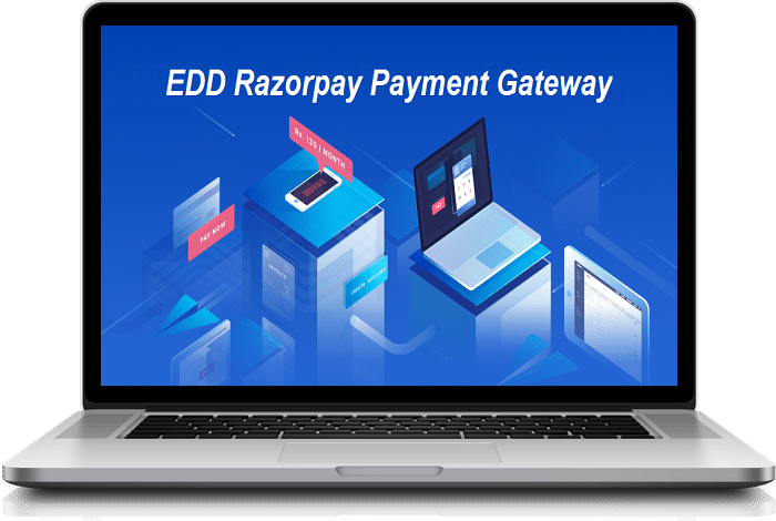 EDD Razorpay Payment Gateway