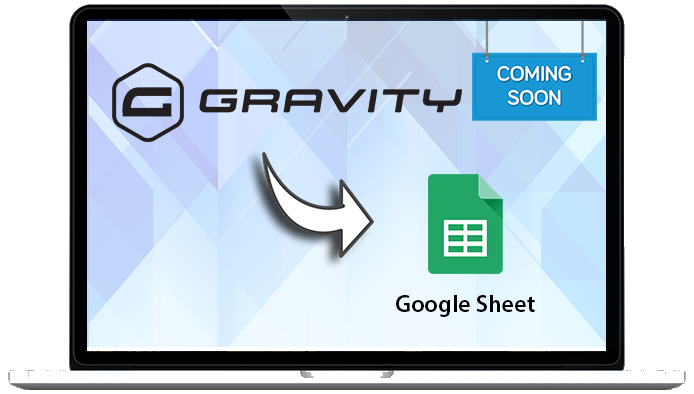 Gravity Forms Google Sheet Connector