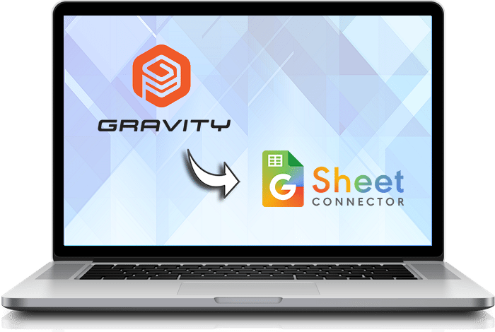 Gravity Forms Google Sheet Connector 1