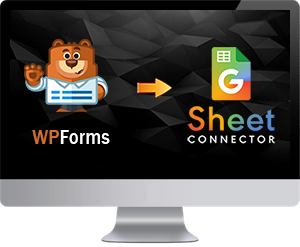WPForms GSheetConnector