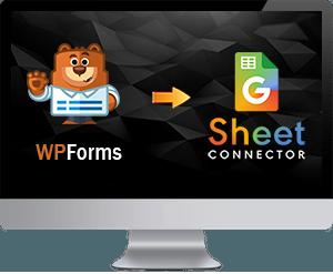 WPForms GSheetConnector