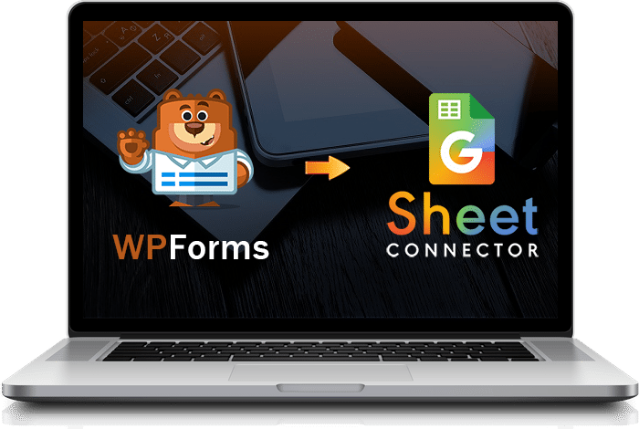 WPForms-GSheetConnector