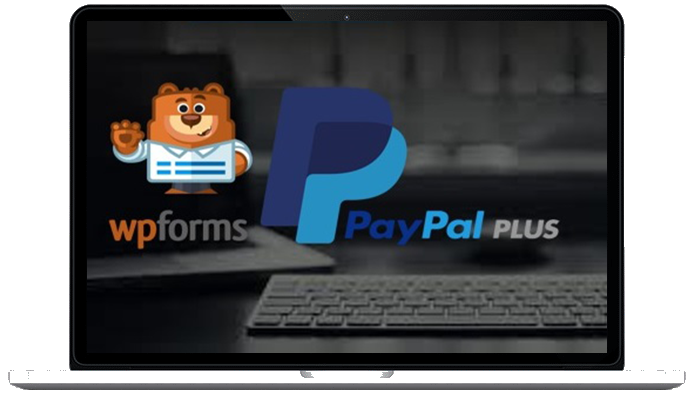 WPForms-Paypal Plus
