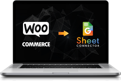 WooCommerce to Google Sheet