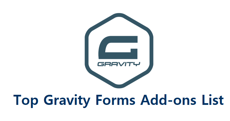 gravity-forms-add-on list